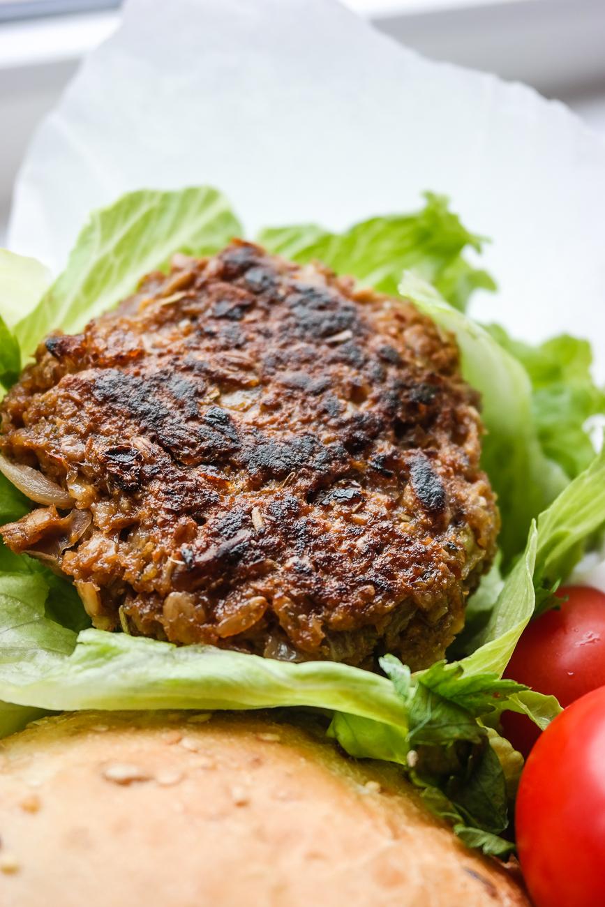Havreburger