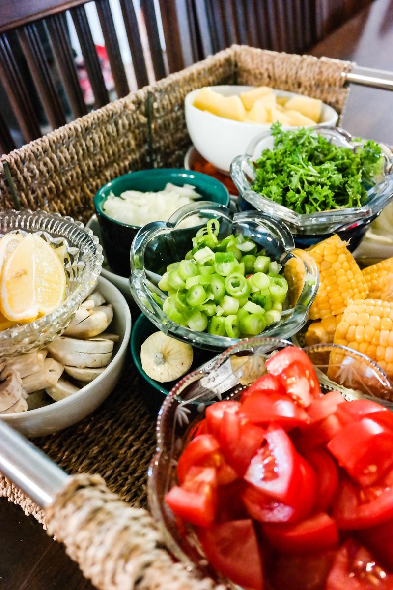 Tror du at det er kjedelig å grille når man er vegetarianer? Tvert imot! Bli motbevist en gang for alle.