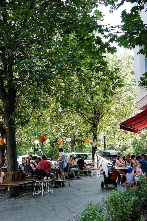 Finn de beste frokoststedene i Berlin med hjelp fra Green Bonanza!