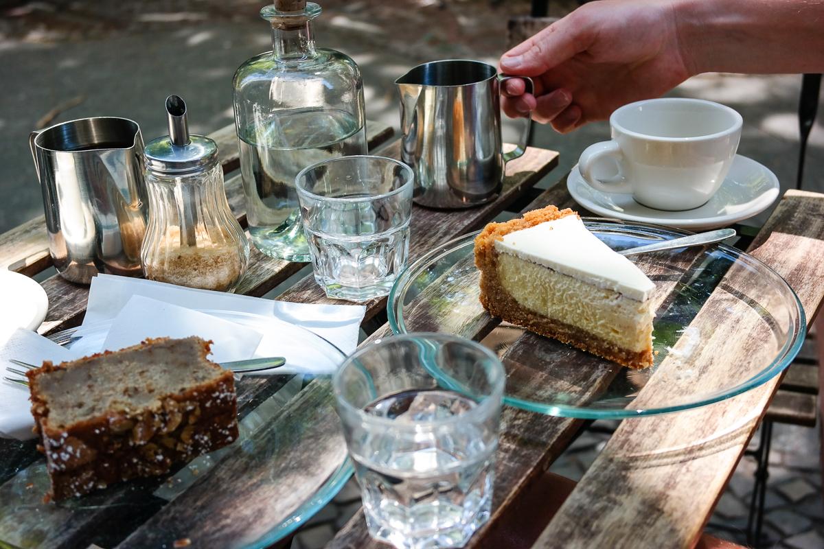 Er du på jakt etter den beste kaffen i Berlin?