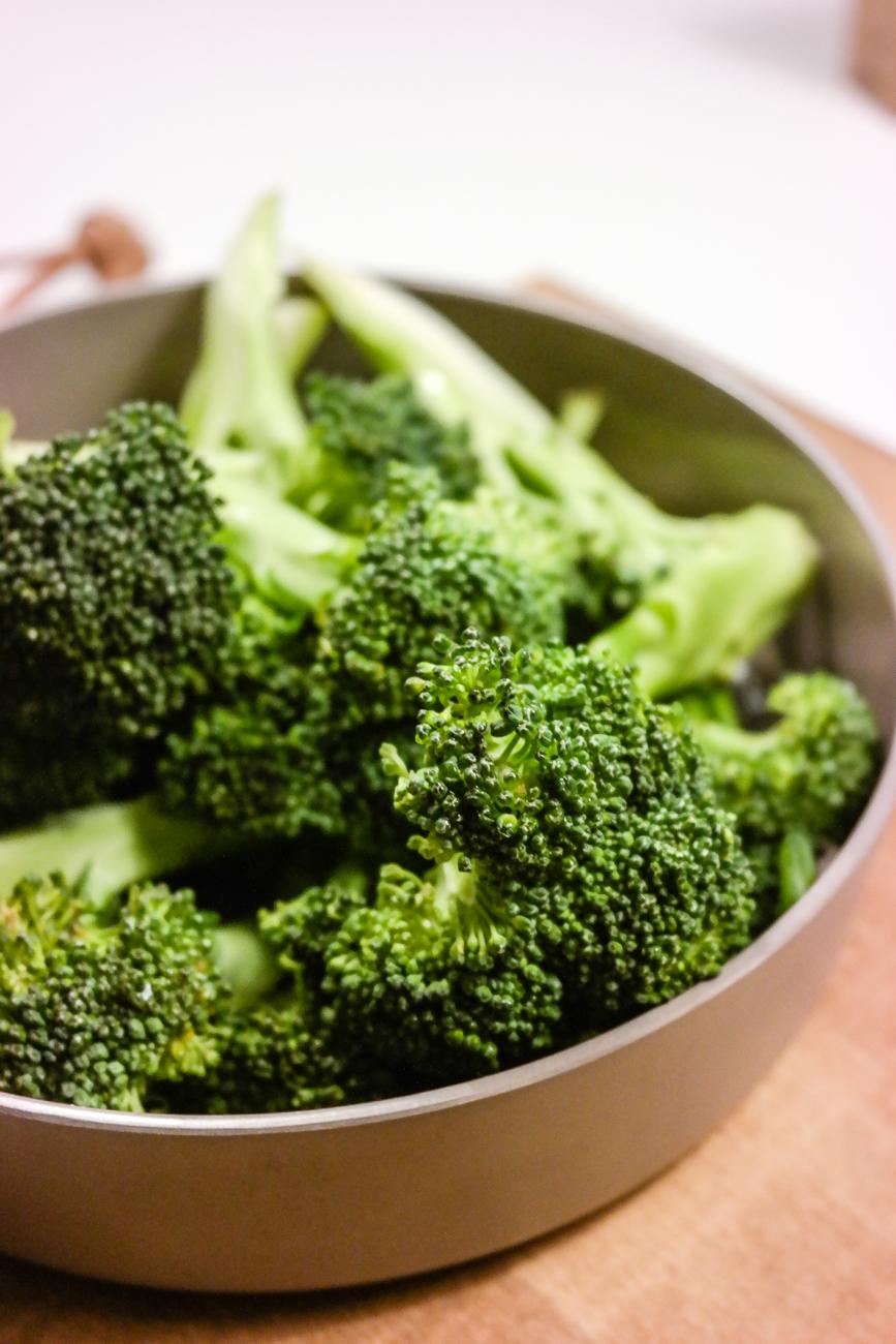Visste du at brokkoli er en av de mest næringsrike grønnsakene vi har? Her er mine favorittmåter å bruke den på!