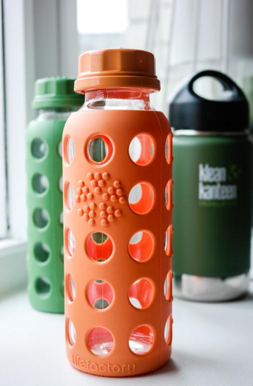 Fem tips til å bruke mindre plastikk