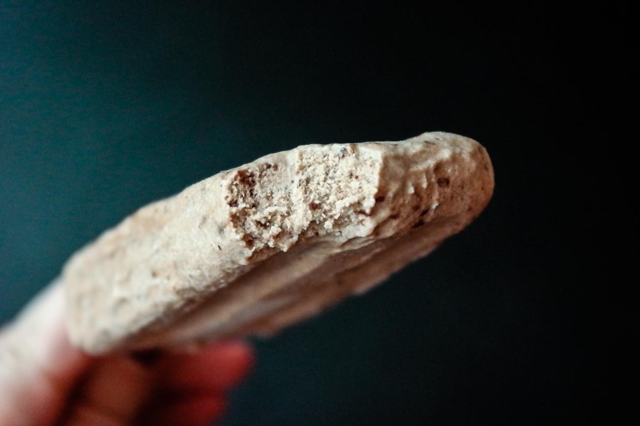 Hjemmelaget vegansk is av kokosmelk - uten iskremmaskin!