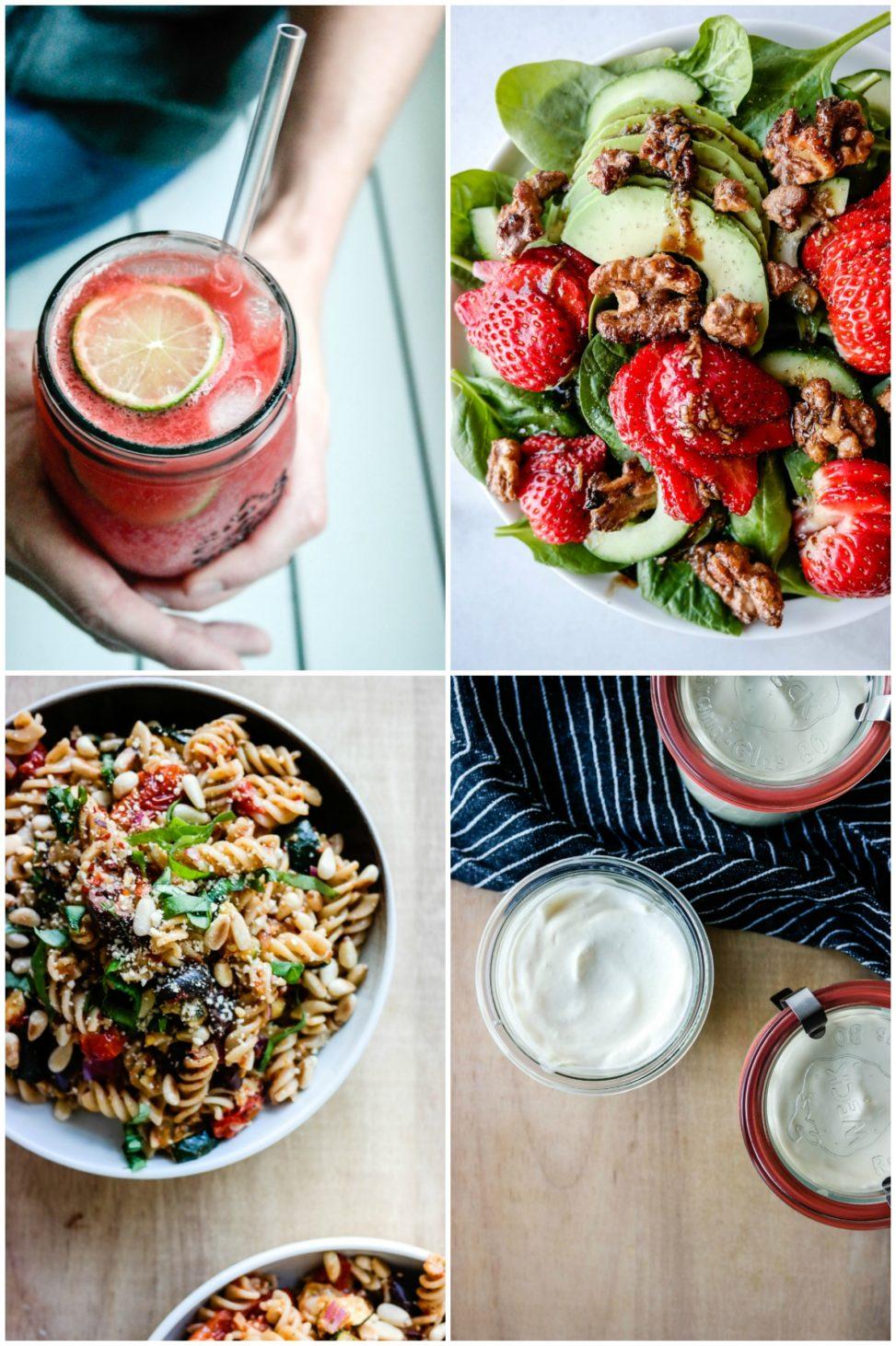 Vil du servere vegansk buffet på 17. mai? her er tre gode forslag!